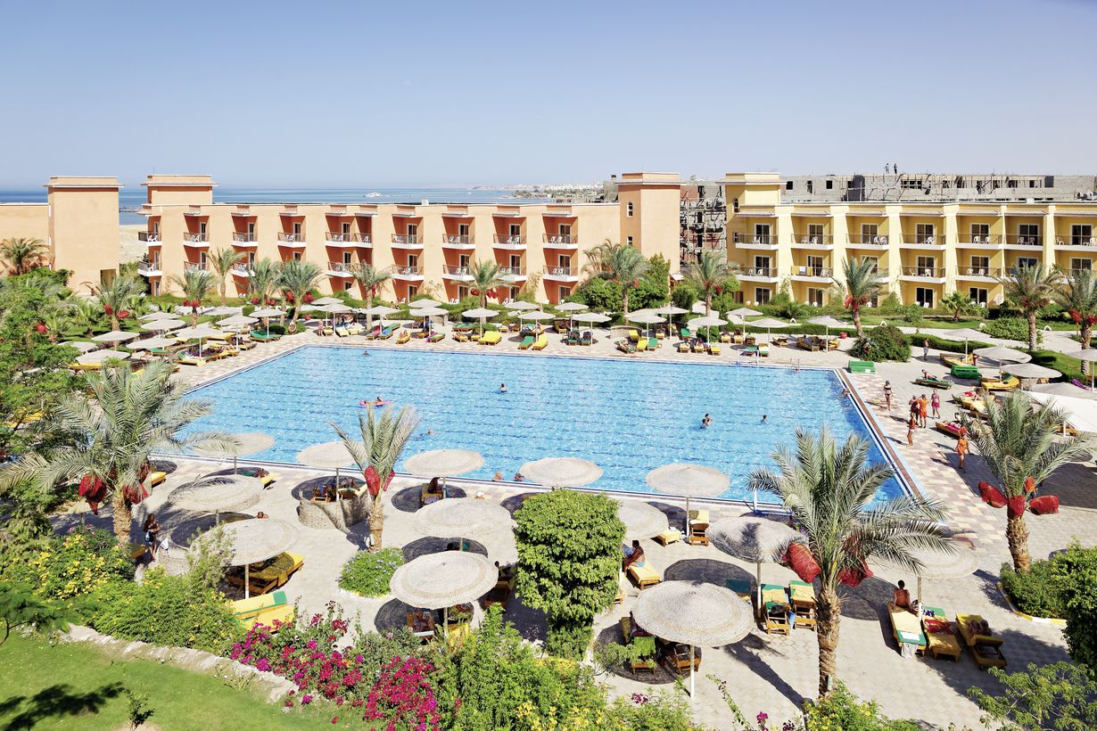 Three Corners Sunny Beach Resort - 4*