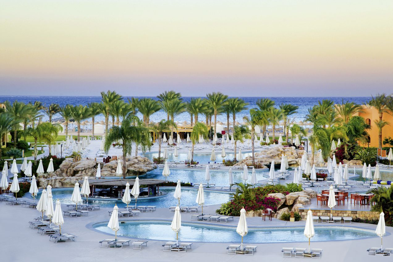 Stella di Mare Beach Resort - 5*
