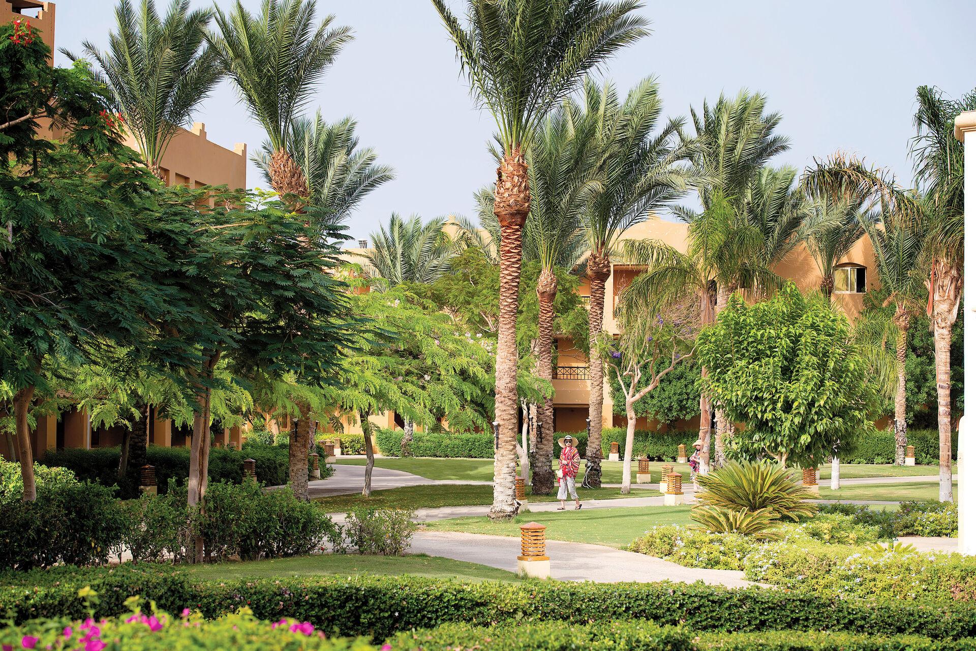 Egypte - Mer Rouge - Makadi Bay - Hôtel Stella di Mare Beach Resort 5*