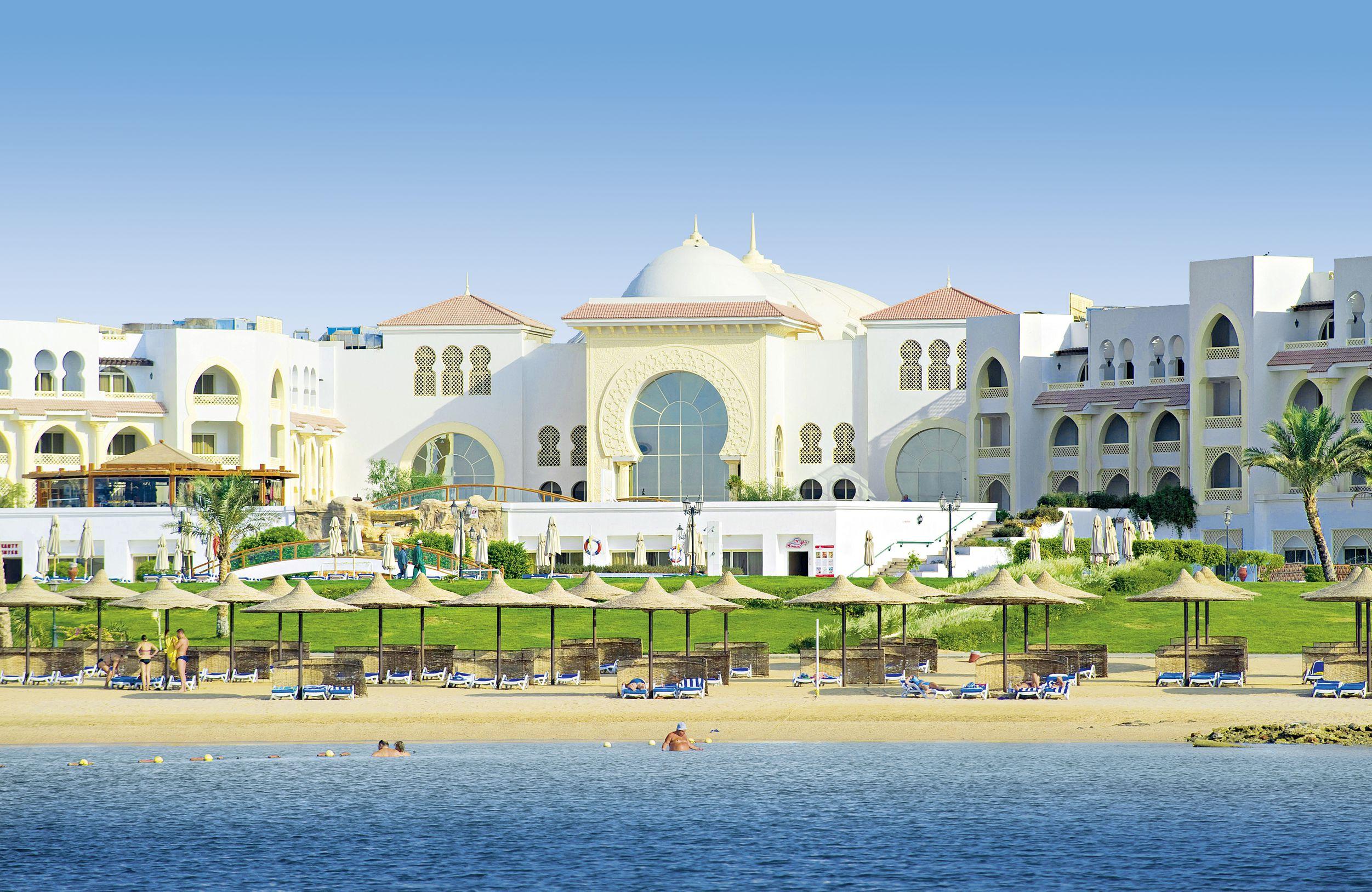 Premiumschiff & Gravity Hotel Sahl Hasheesh
