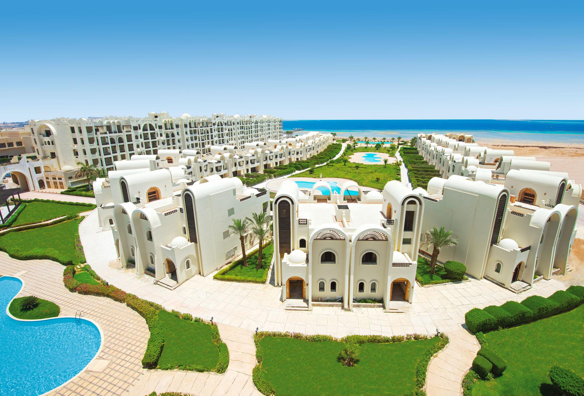 Gravity Hotel Sahl Hasheesh