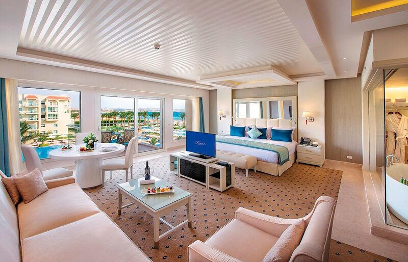 Wohnbeispiel in Ihrem 5* Premier Le Reve Hotel & Spa