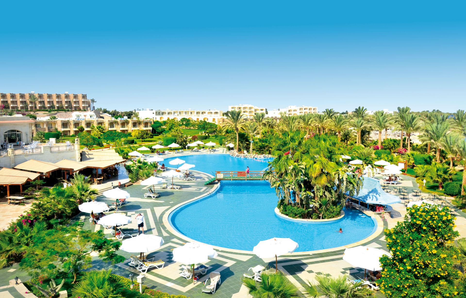 Premiumschiff & sonnenklar.TV Brayka Bay Resort