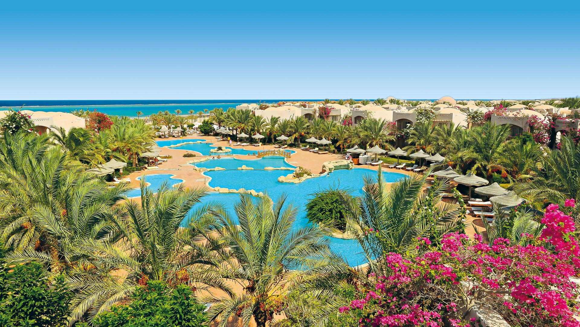 Dream Lagoon Beach