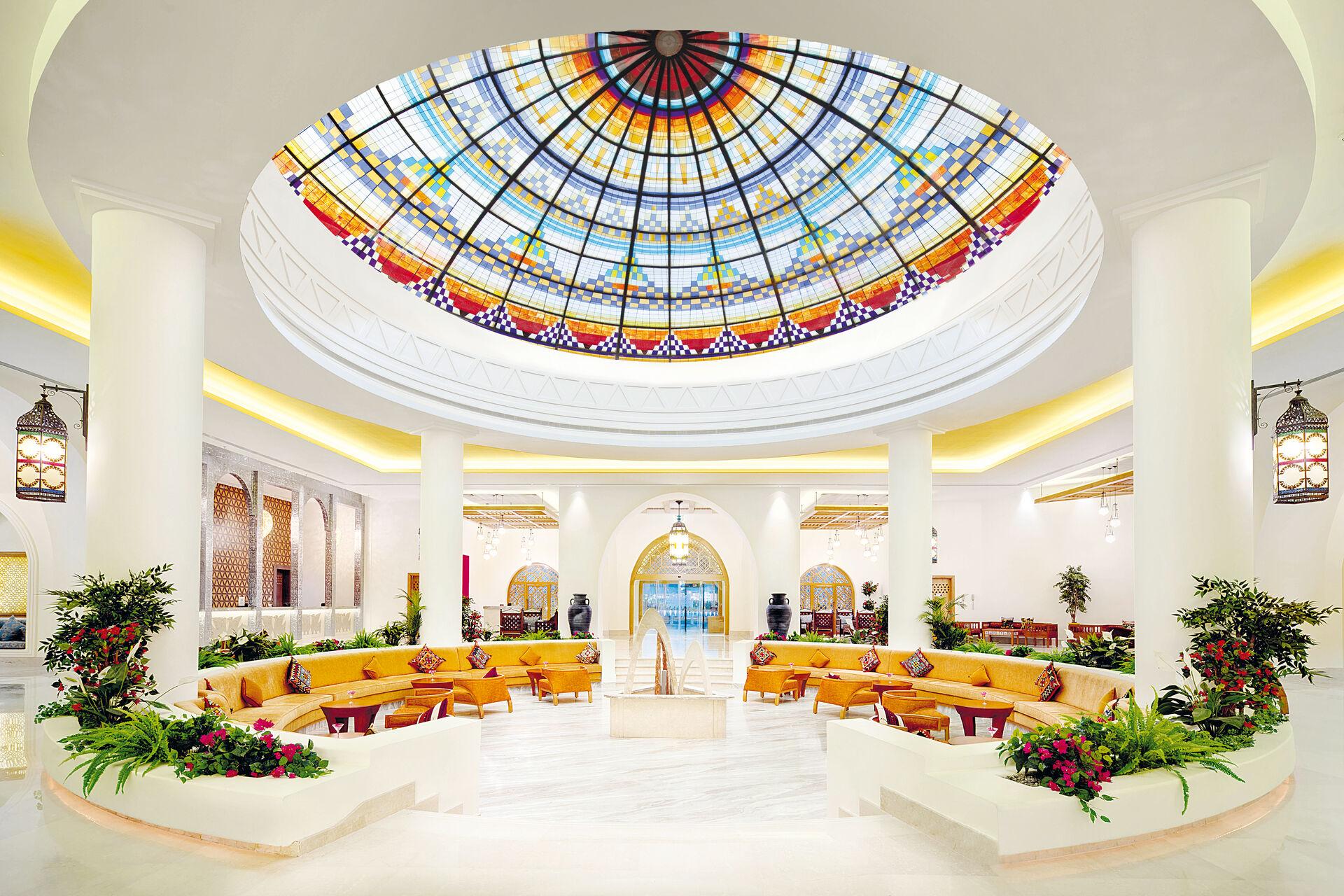 Hilton Marsa Alam Nubian Resort 5 *