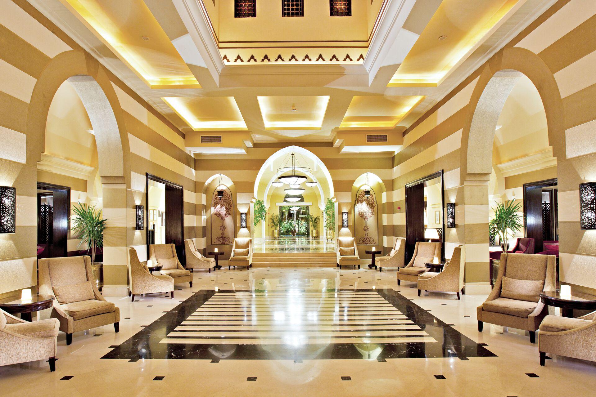 Jaz Lamaya Resort - 5*