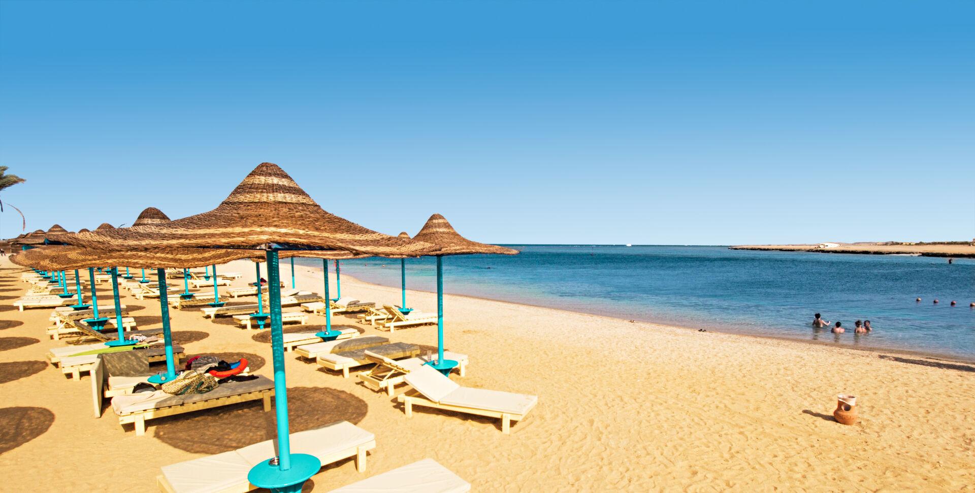 SUNRISE Marina Resort - 5*