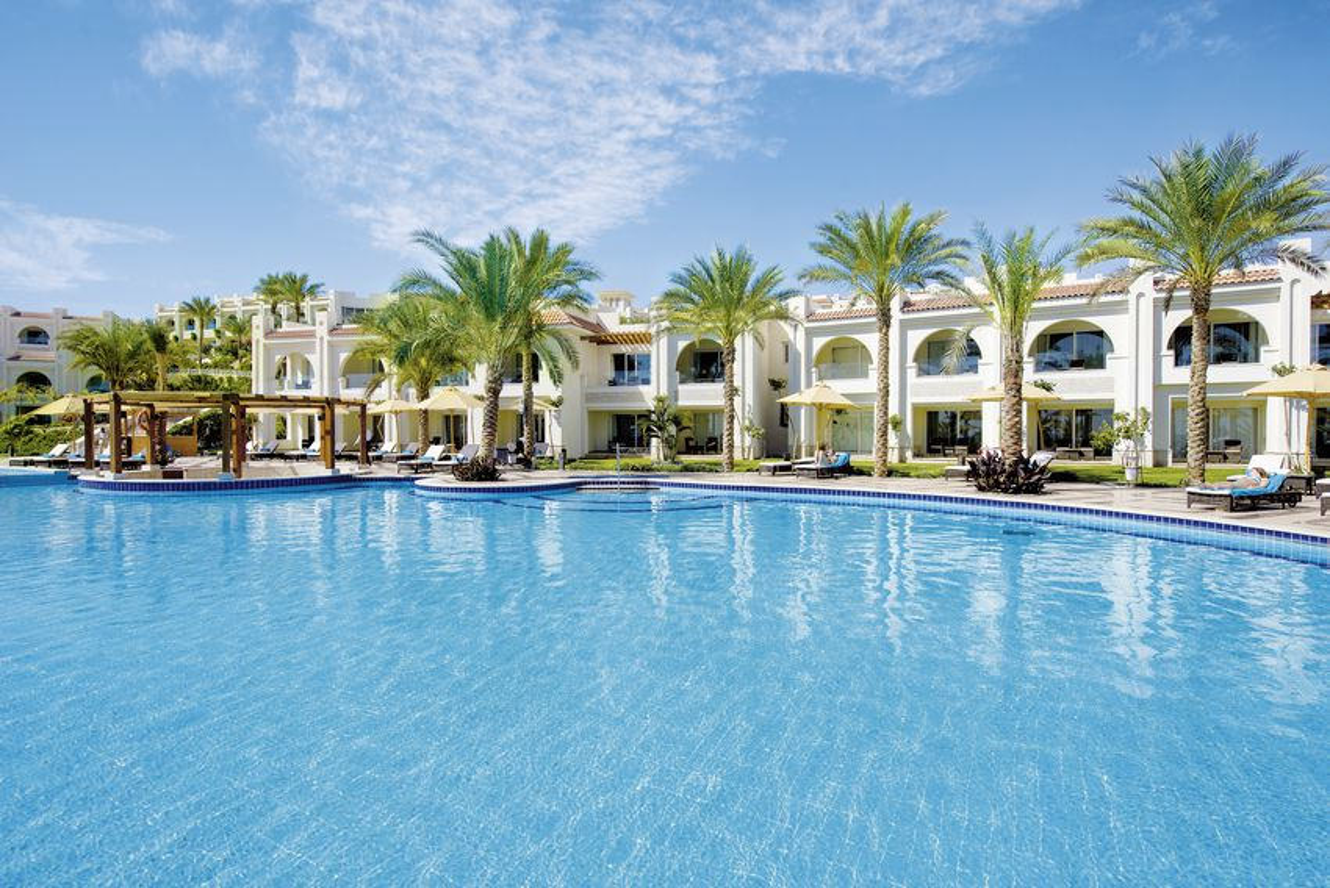 SUNRISE Montemare Resort -Grand Select - 5*