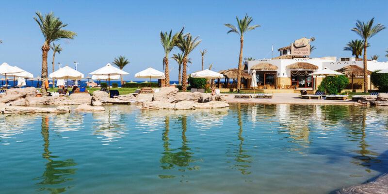 Hotel Shores Amphoras