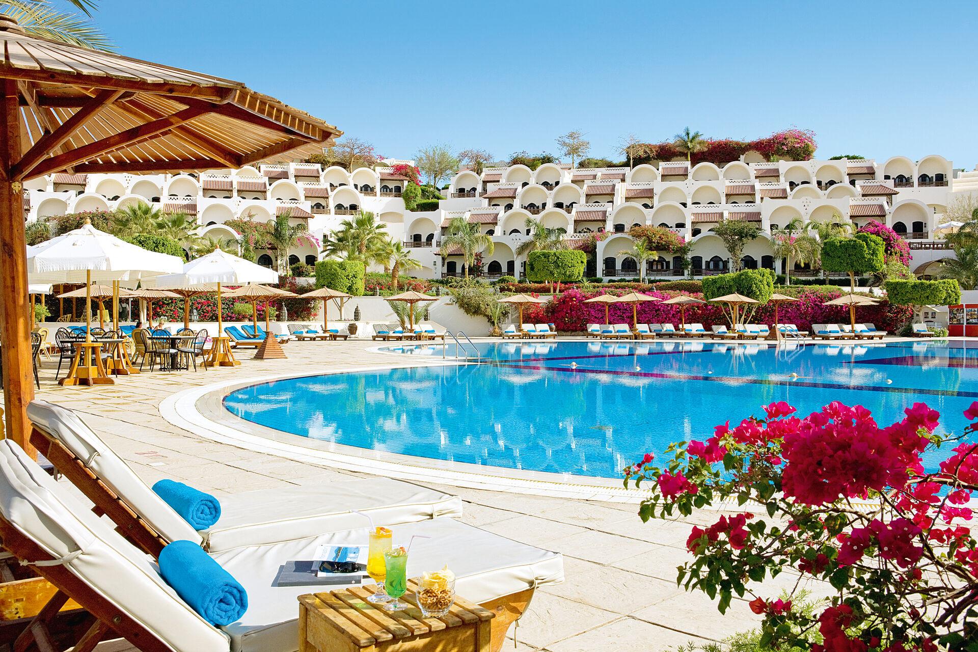 Mövenpick Sharm El Sheikh