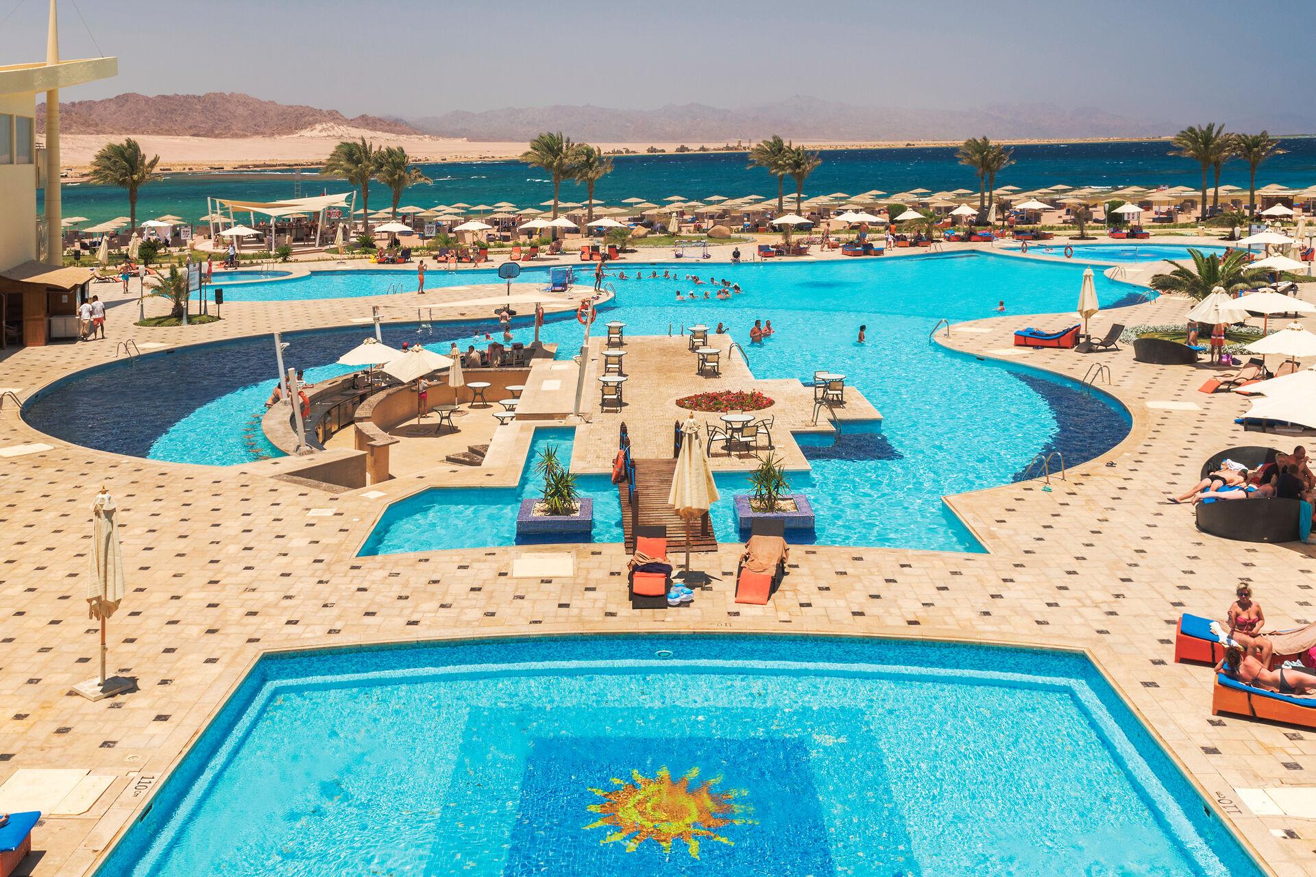 Barceló Tiran Sharm Resort - 5*