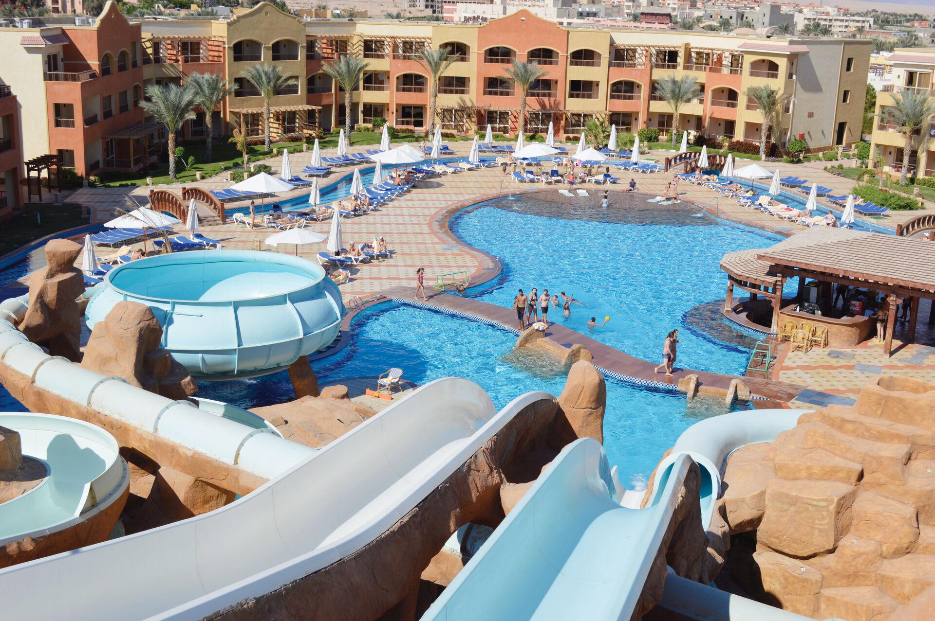 Regency Plaza Aqua Park&Spa