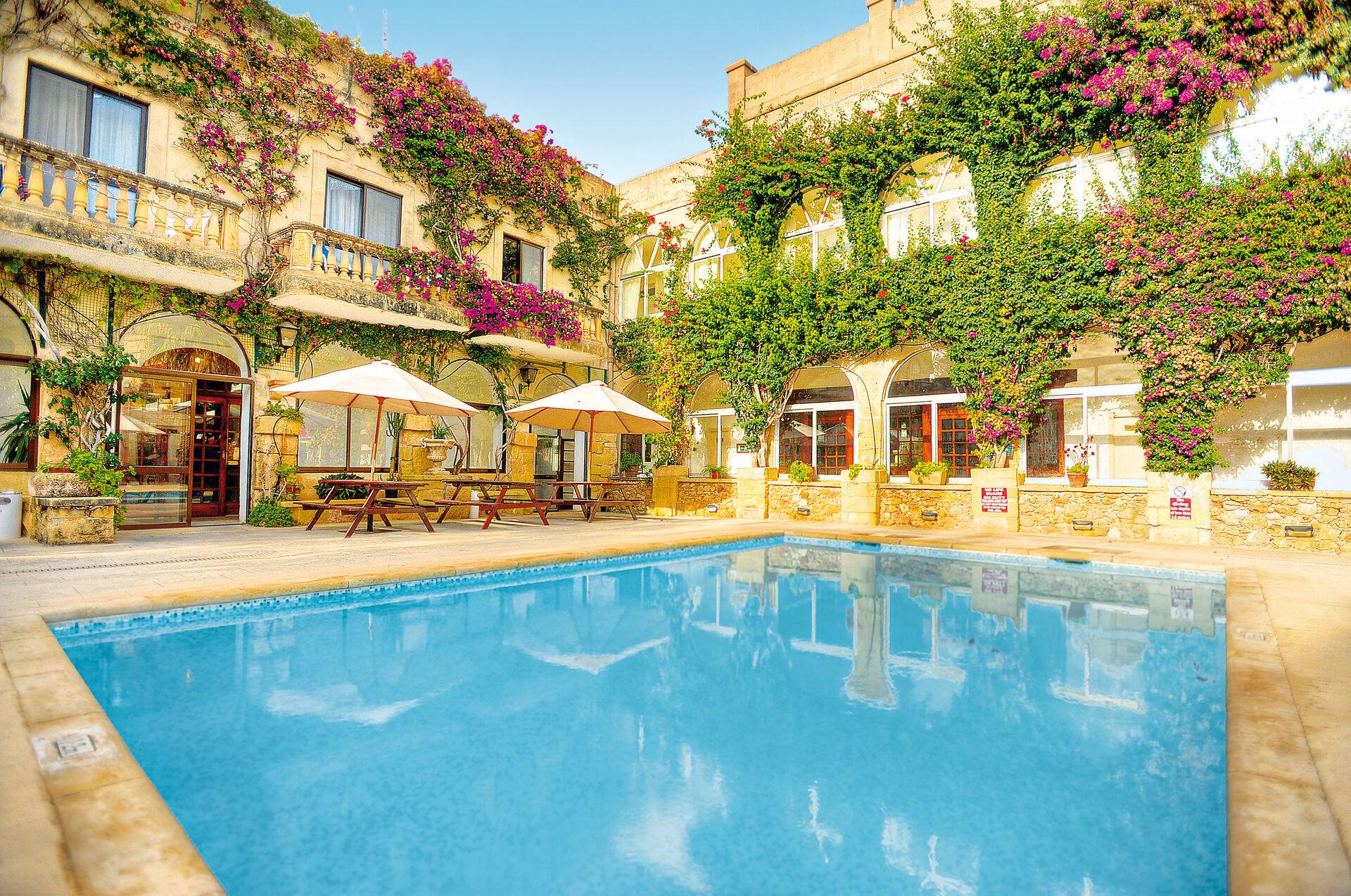 Cornucopia Hotel - 4*