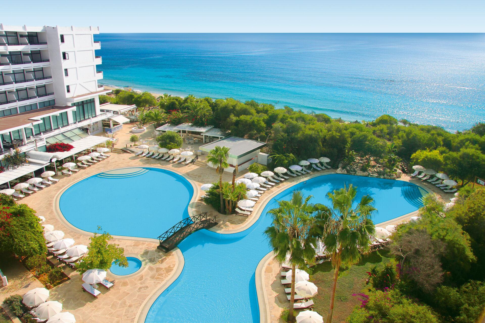 Grecian Bay Hôtel - 5*