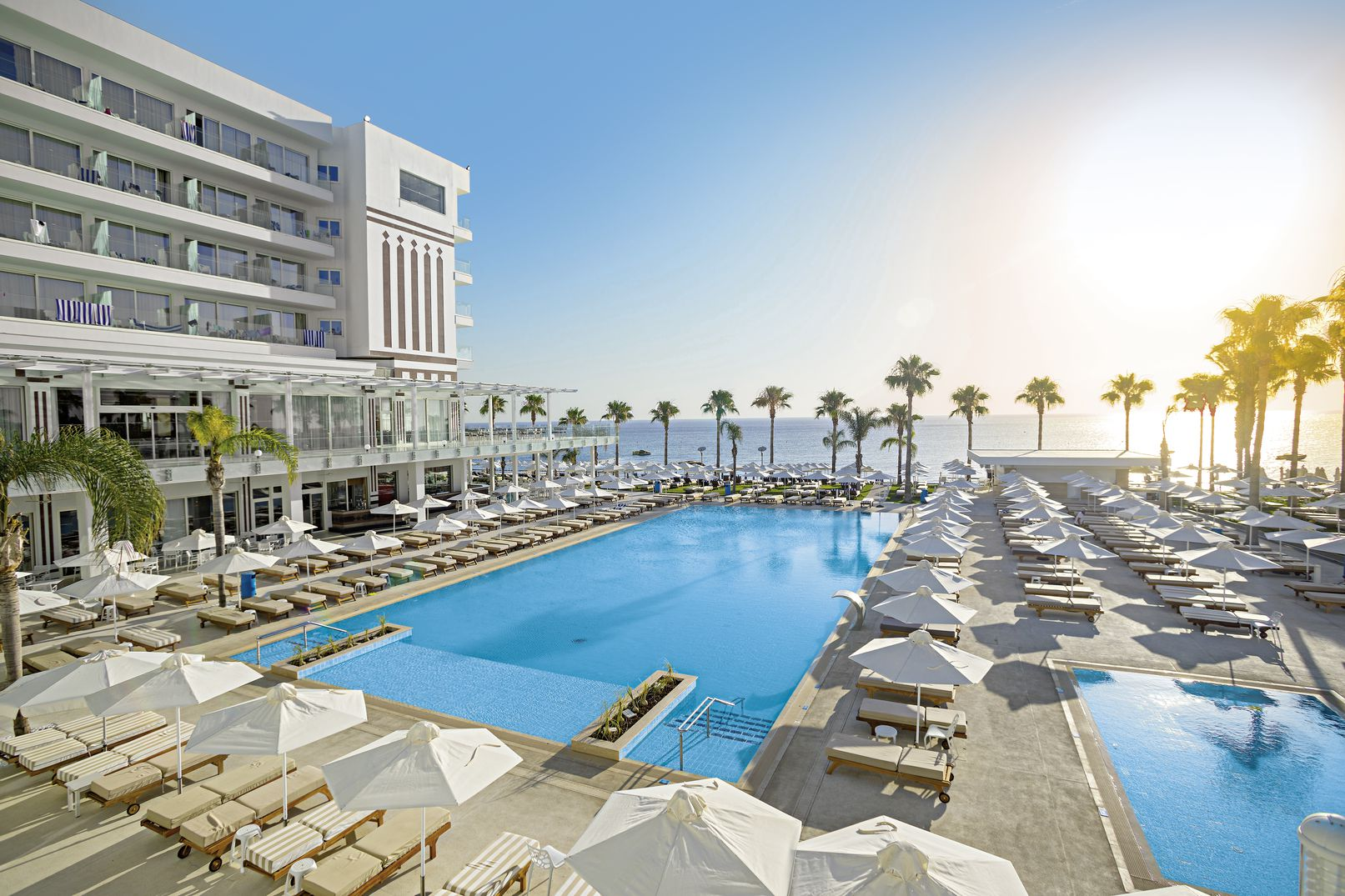 Constantinos The Great Beach Hotel - 5*