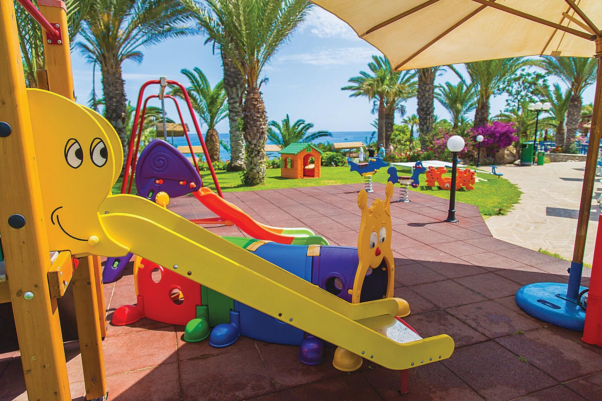 Chypre - Crystal Springs Beach Hôtel 4*