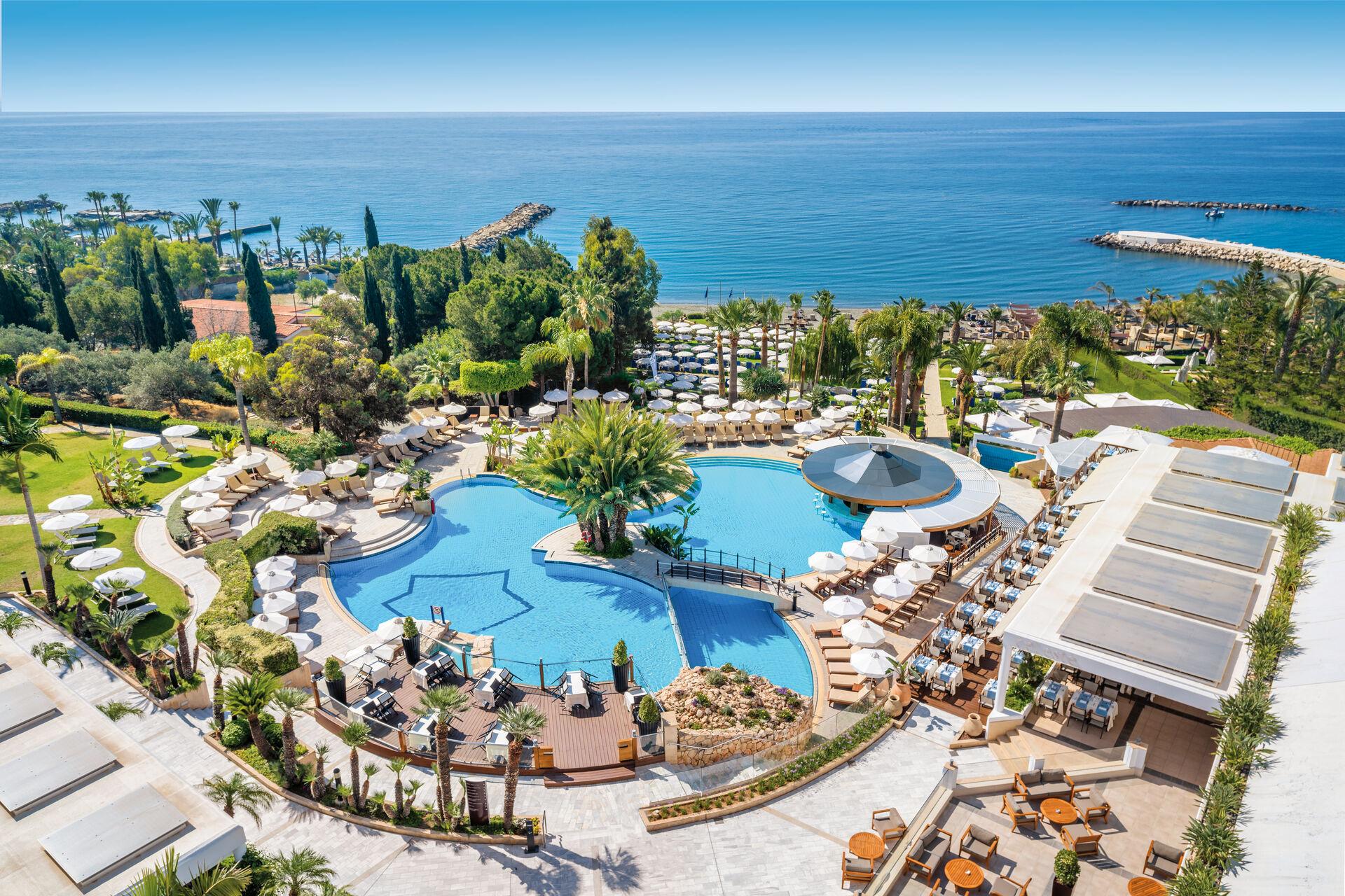 Mediterranean Beach - 4*