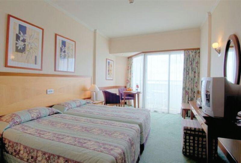Chypre - Hôtel Crown Resorts Horizon 4*