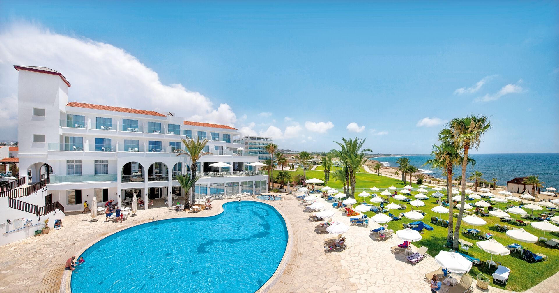 Akti Beach Village Resort - 0*