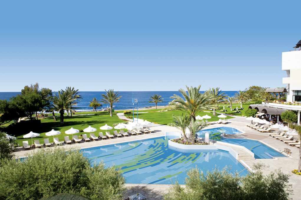 Constantinou Bros Athena Royal Beach Hotel - 4*