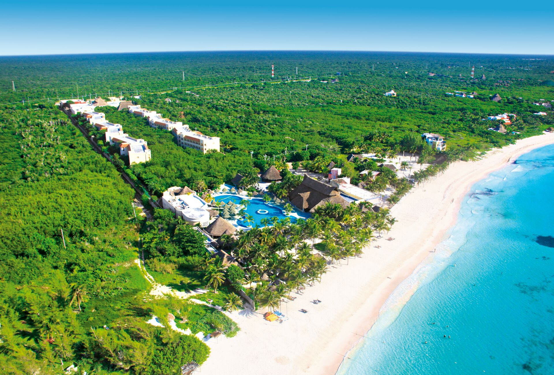 Catalonia Royal Tulum Beach & Spa Resort - 5*
