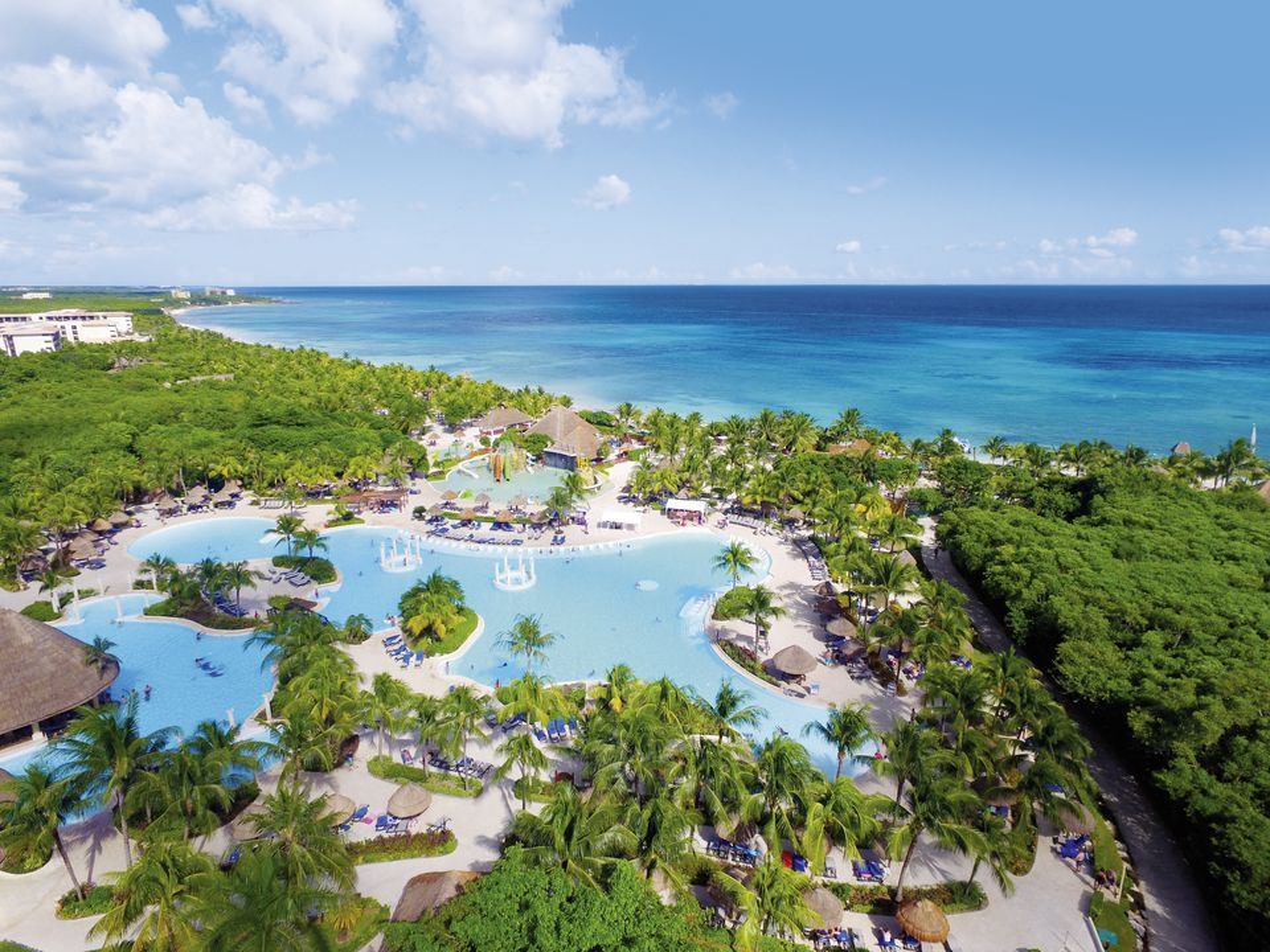Grand Palladium Kantenah Resort & Spa - 5*