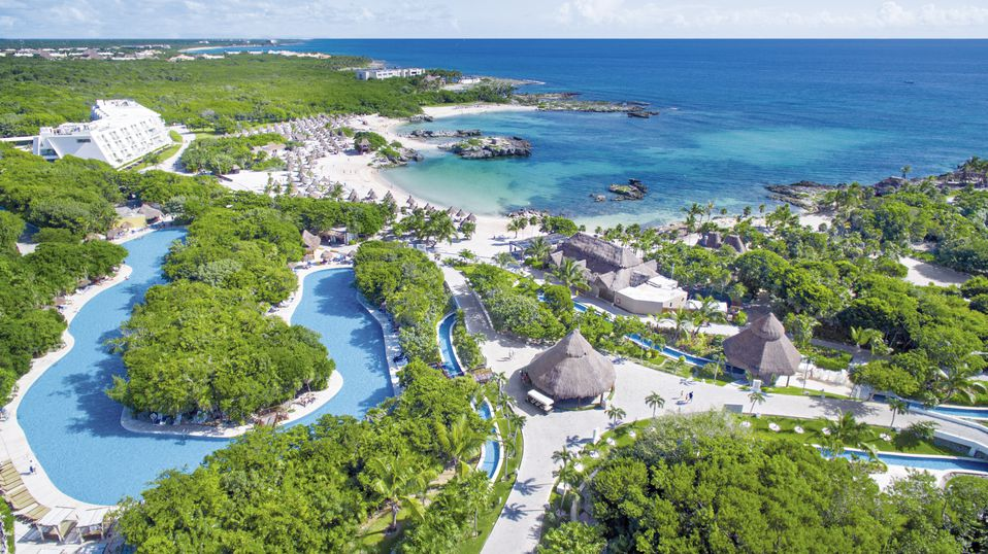 Grand Sirenis Riviera Maya Resort & Spa - 5*