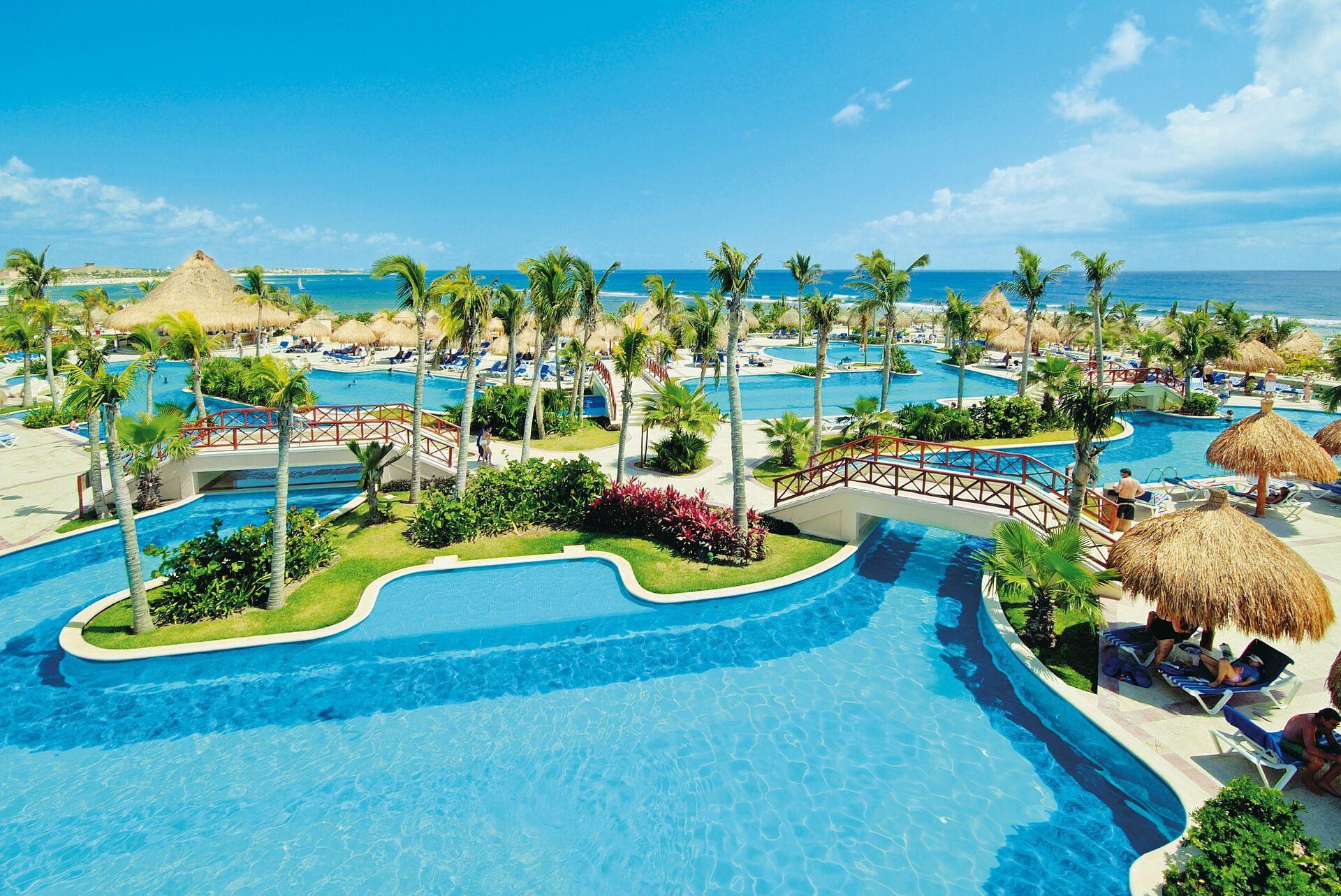 Bahia Principe Luxury Akumal - junior suite