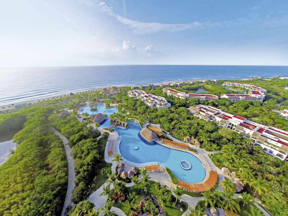 Hotel Valentin Imperial Riviera Maya - Adult Only - 5*