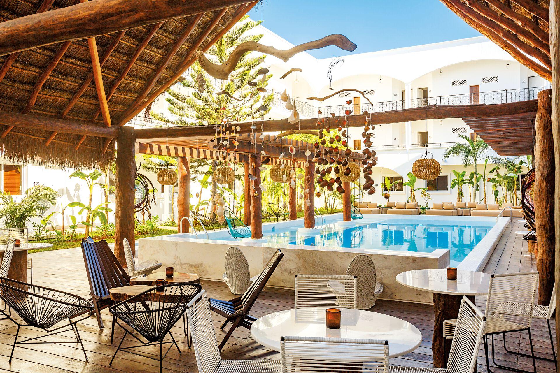 HM Playa Del Carmen - 4*