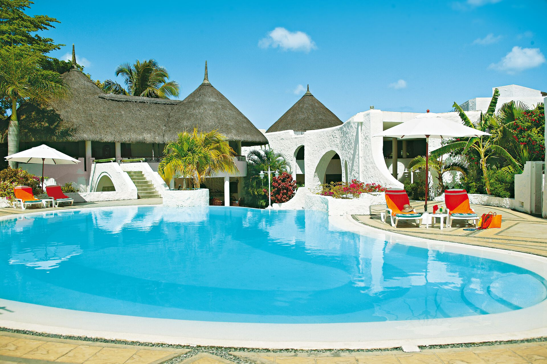 Maurice - Ile Maurice - Hôtel Casuarina Resort & Spa 4*