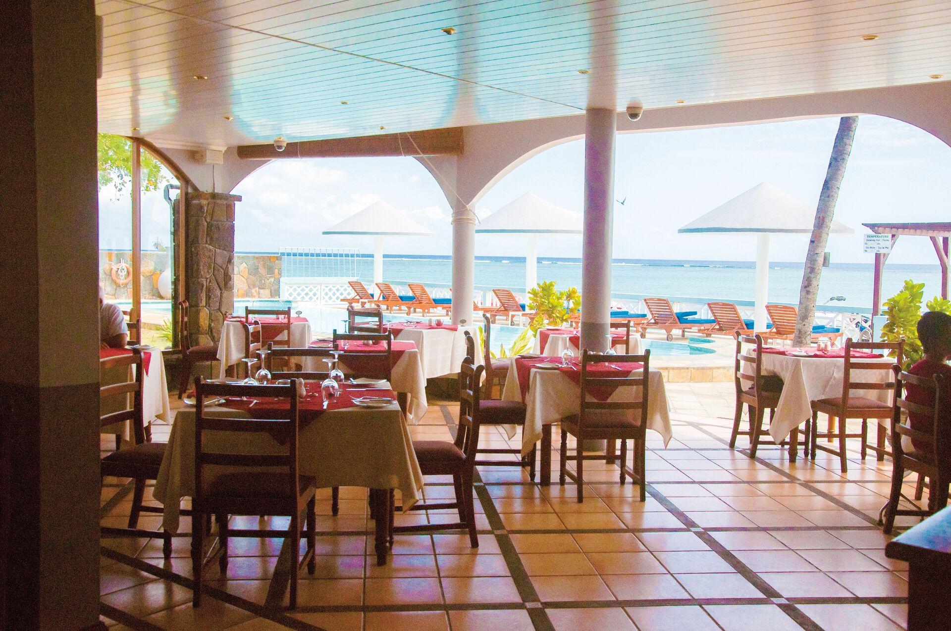 Gold Beach Resort & Spa - chambre double