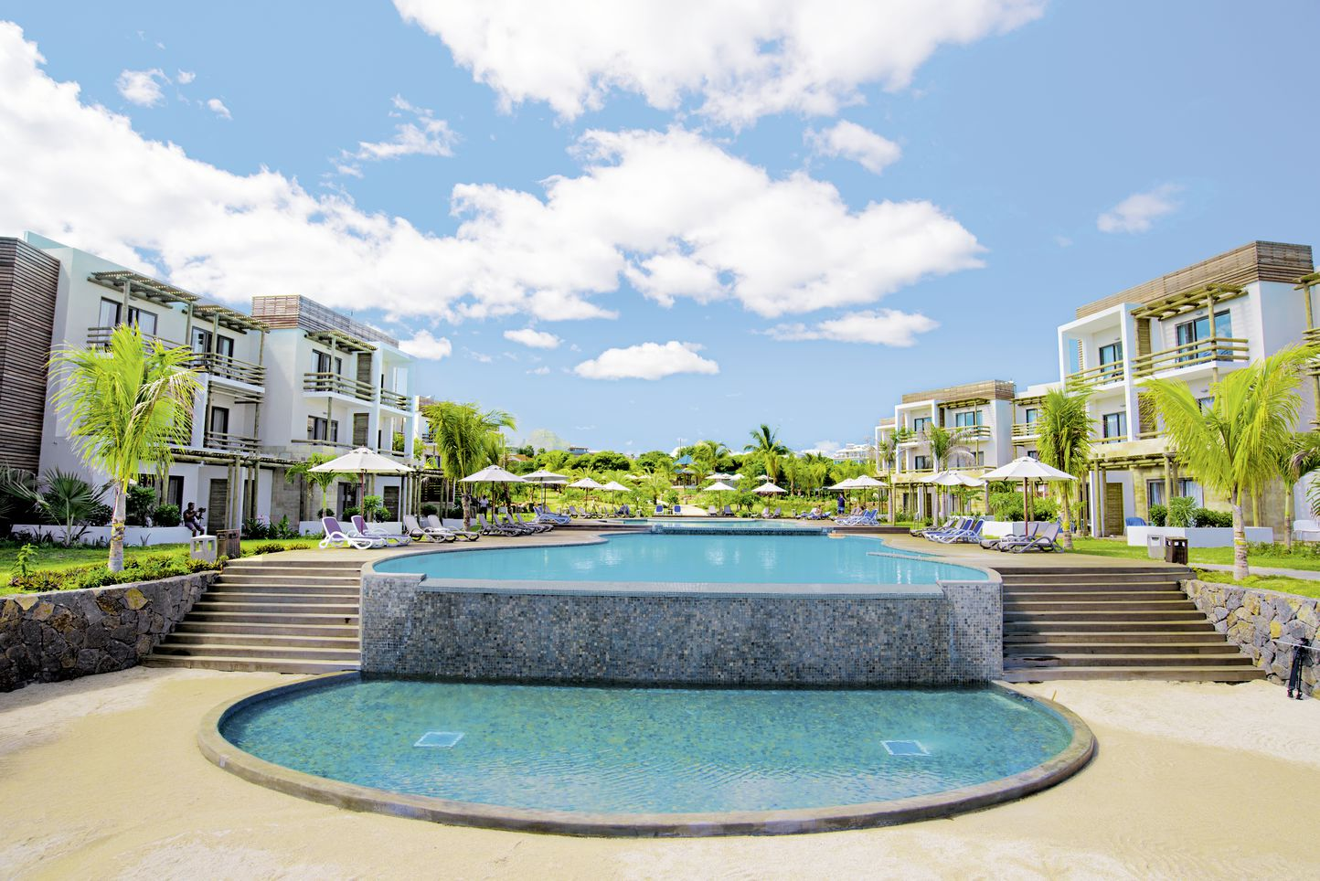 Anelia Resort & Spa - 4*