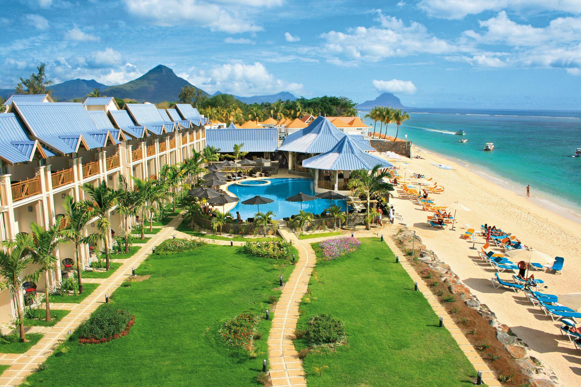 Pearle Beach Resort & Spa - chambre double promo
