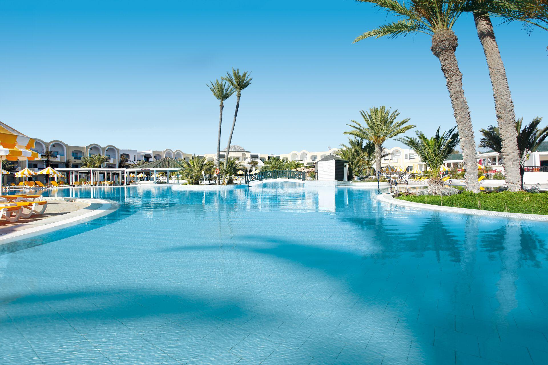 Club FTI Voyages Djerba Holiday Beach 4* - 1