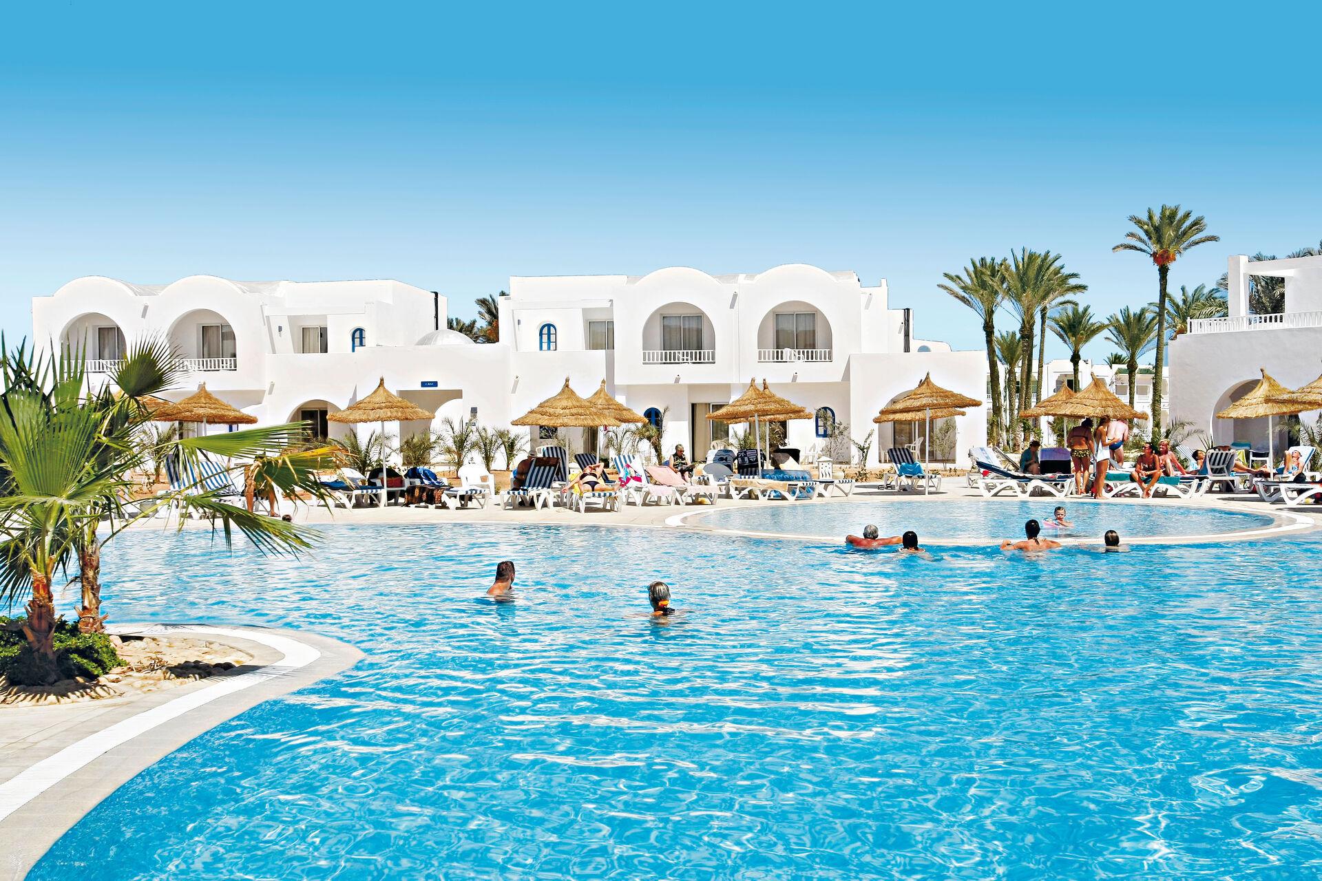 Djerba Sun Club - 3*