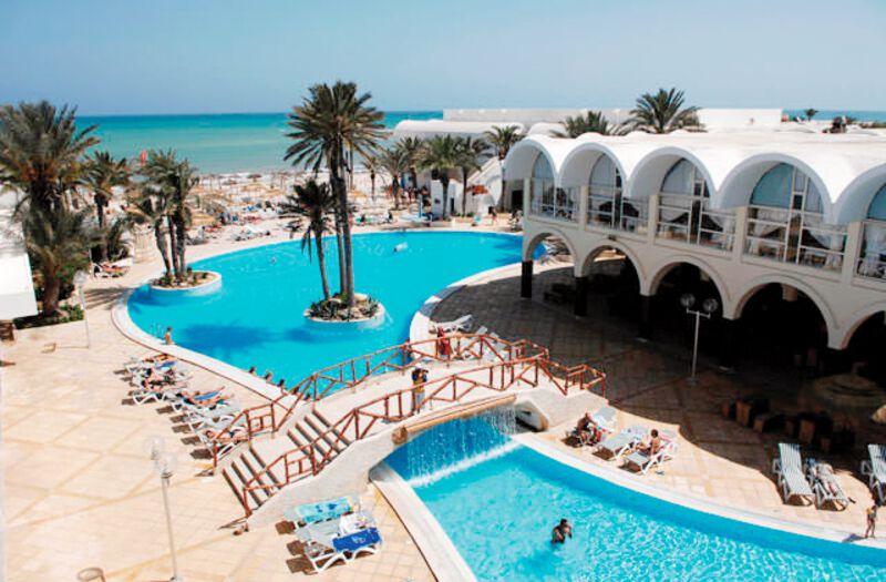 Hôtel Dar Djerba Narjess - 4*
