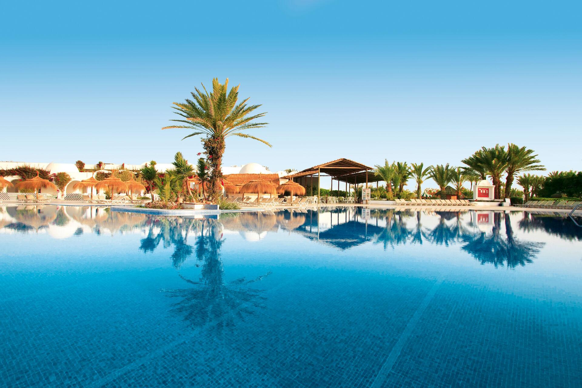 Séjour Tunisie - Seabel Rym Beach  - 4*