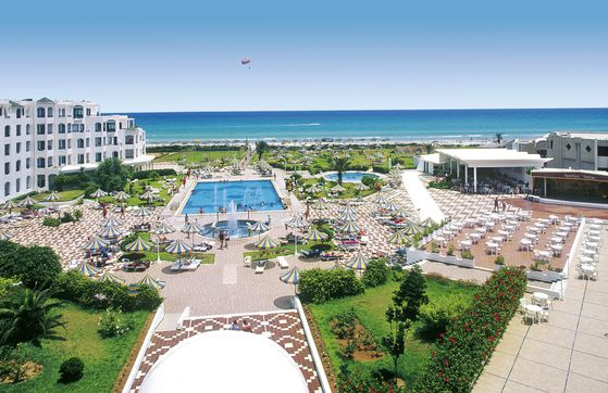 Club Thapsus - 4*