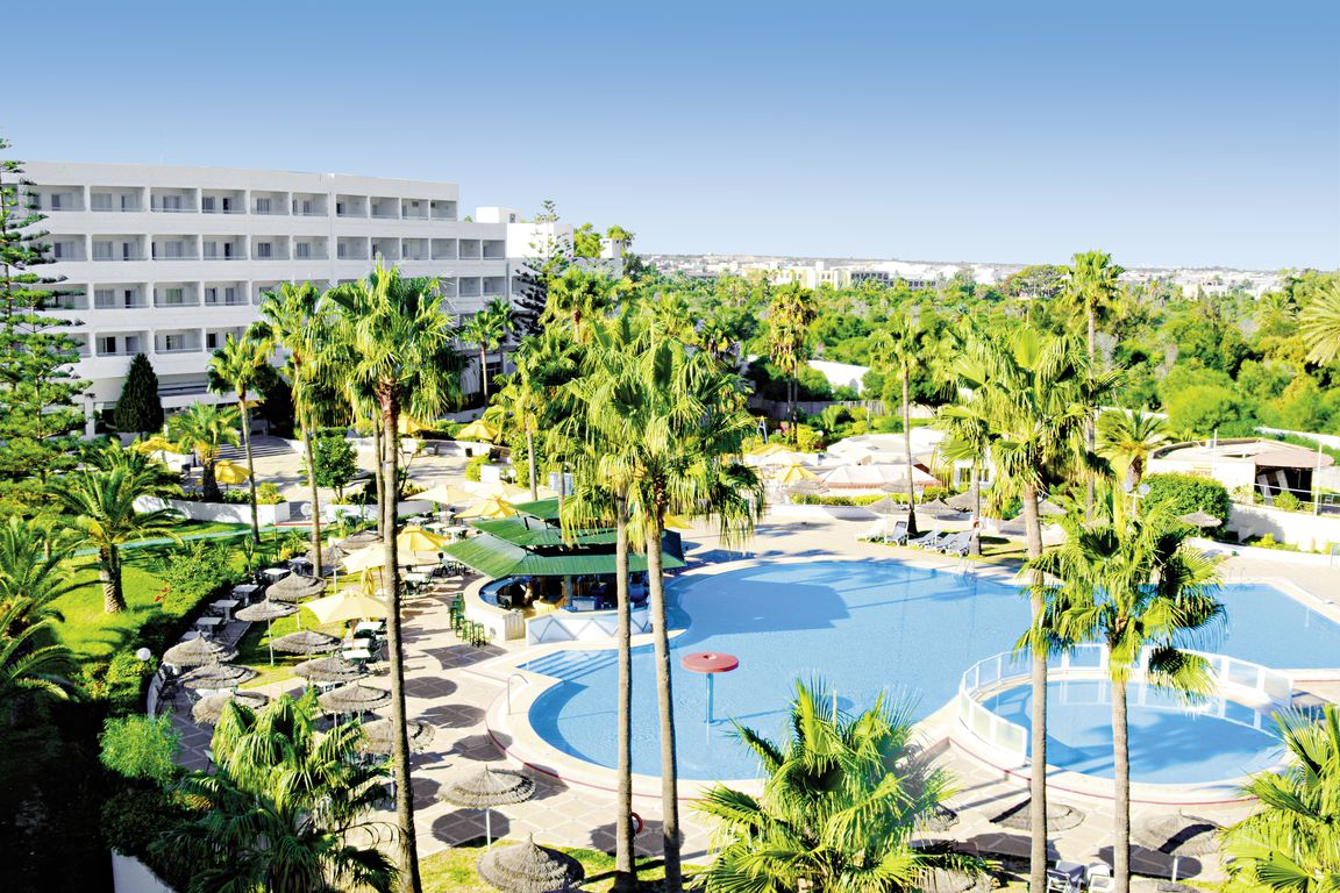 Hotel Club Tropicana & Spa - 3*