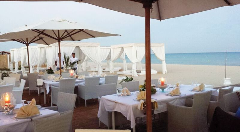 Hammamet Garden Resort & Spa - 4*