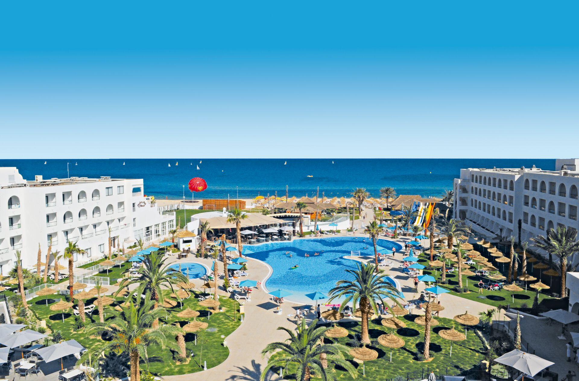 Club FTI Voyages Nozha Beach 4* - 1