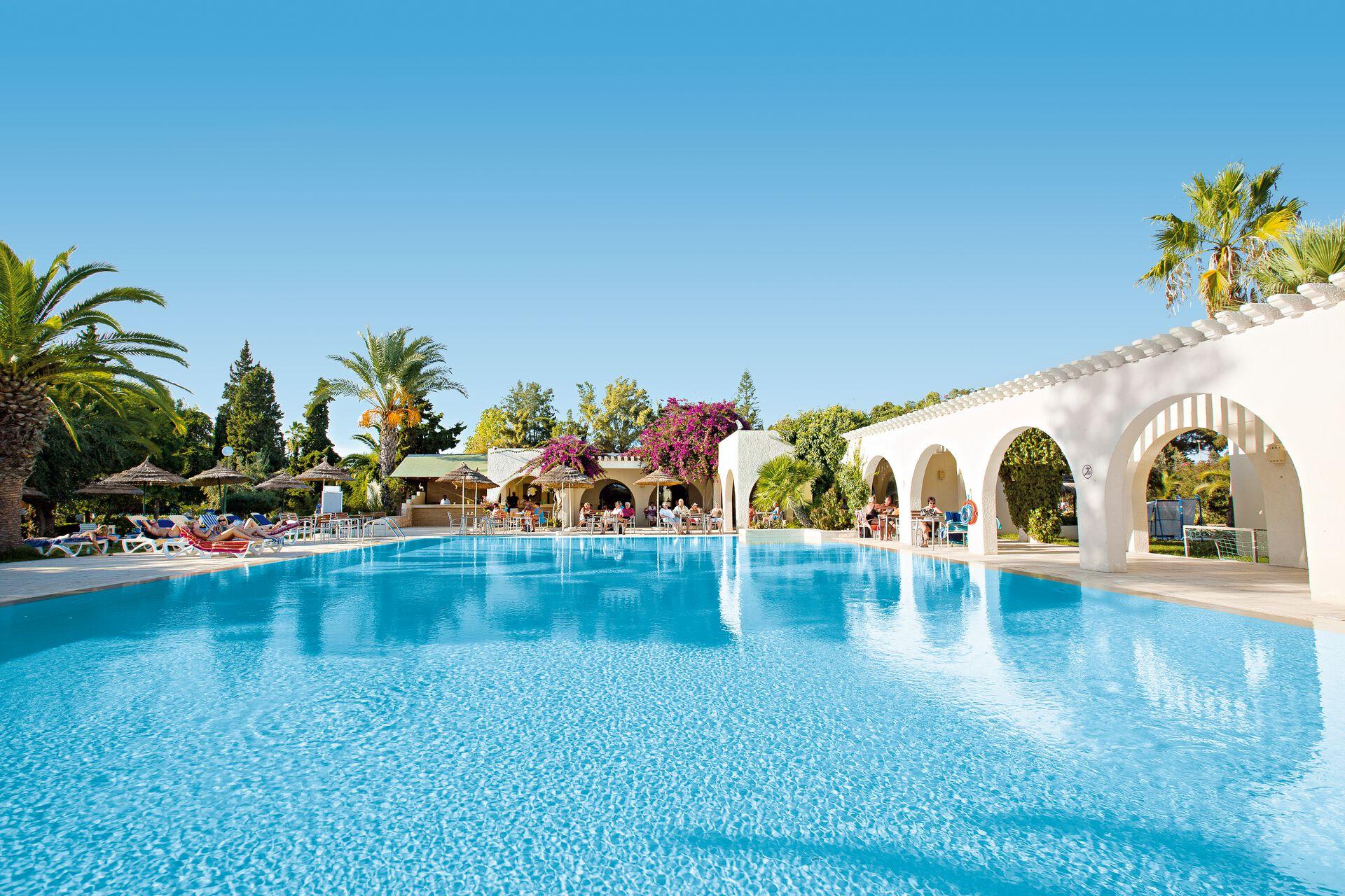 Seabel Alhambra - 4*