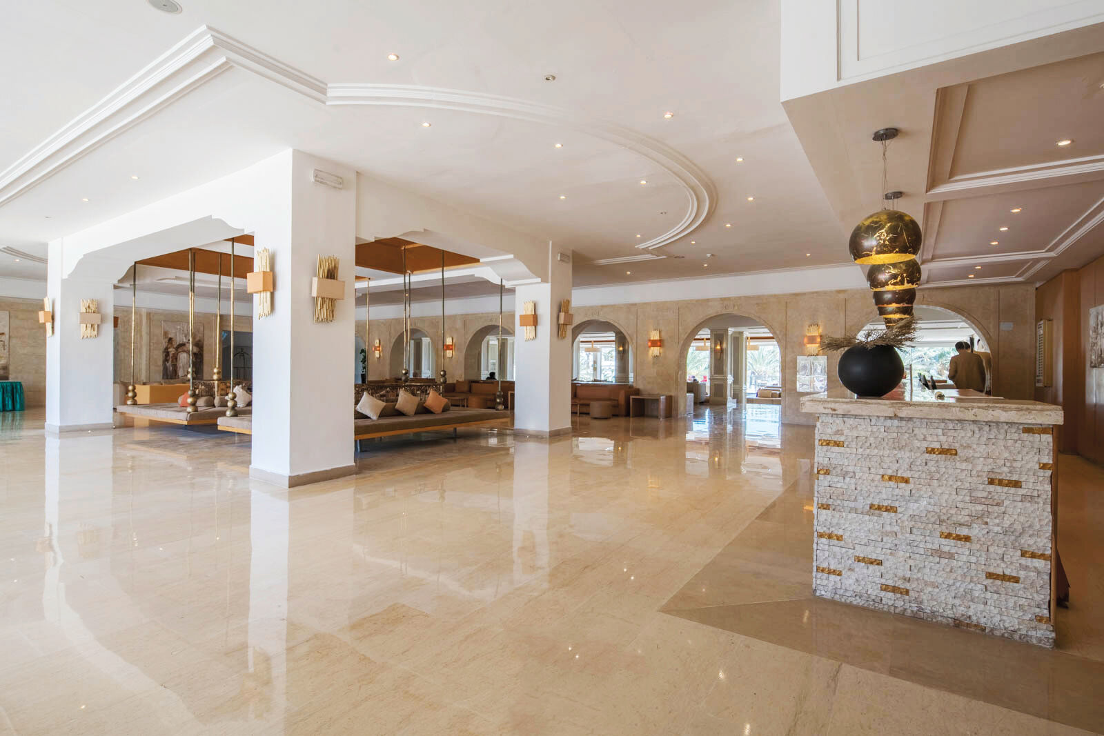 Tunisie - Sousse - Club FTI Voyages Occidental Sousse 4*