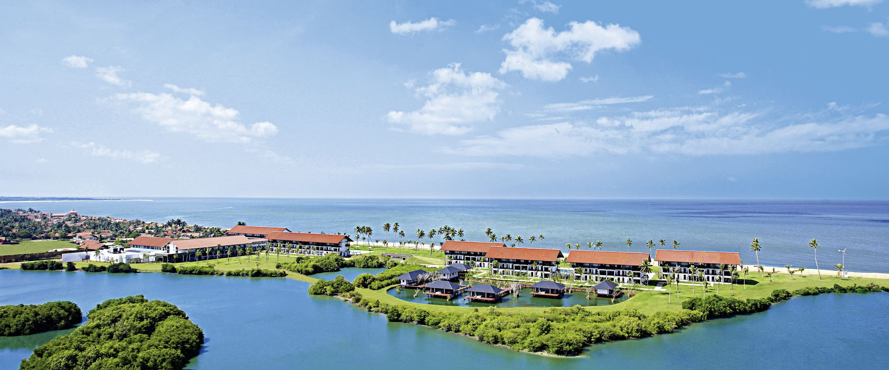 Anantaya Resort & Spa Chilaw - 4*