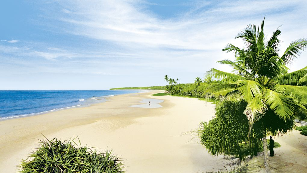 Séjour Sri Lanka - The Long Beach Resort - 3*