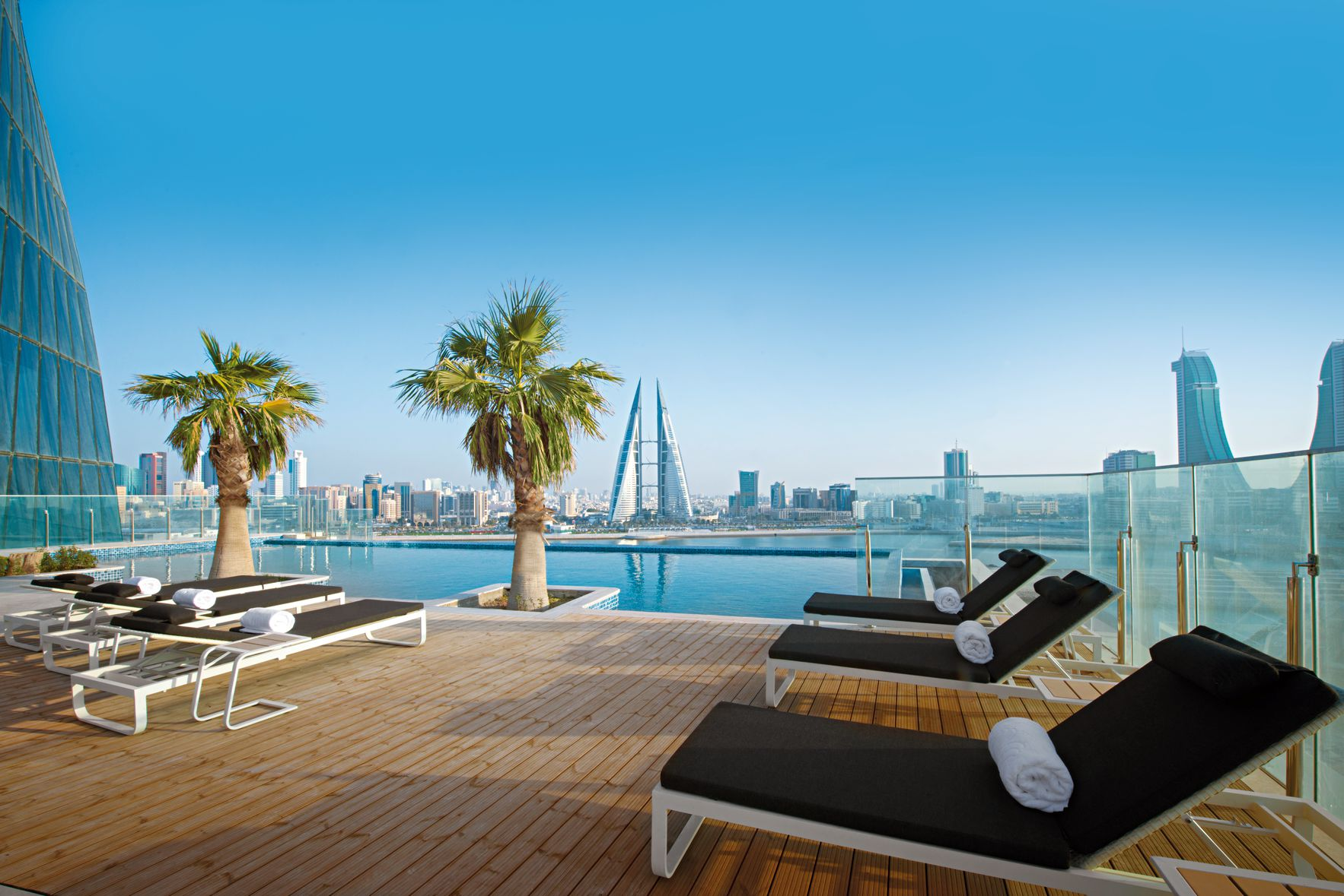 Wyndham Grand Manama - 5*