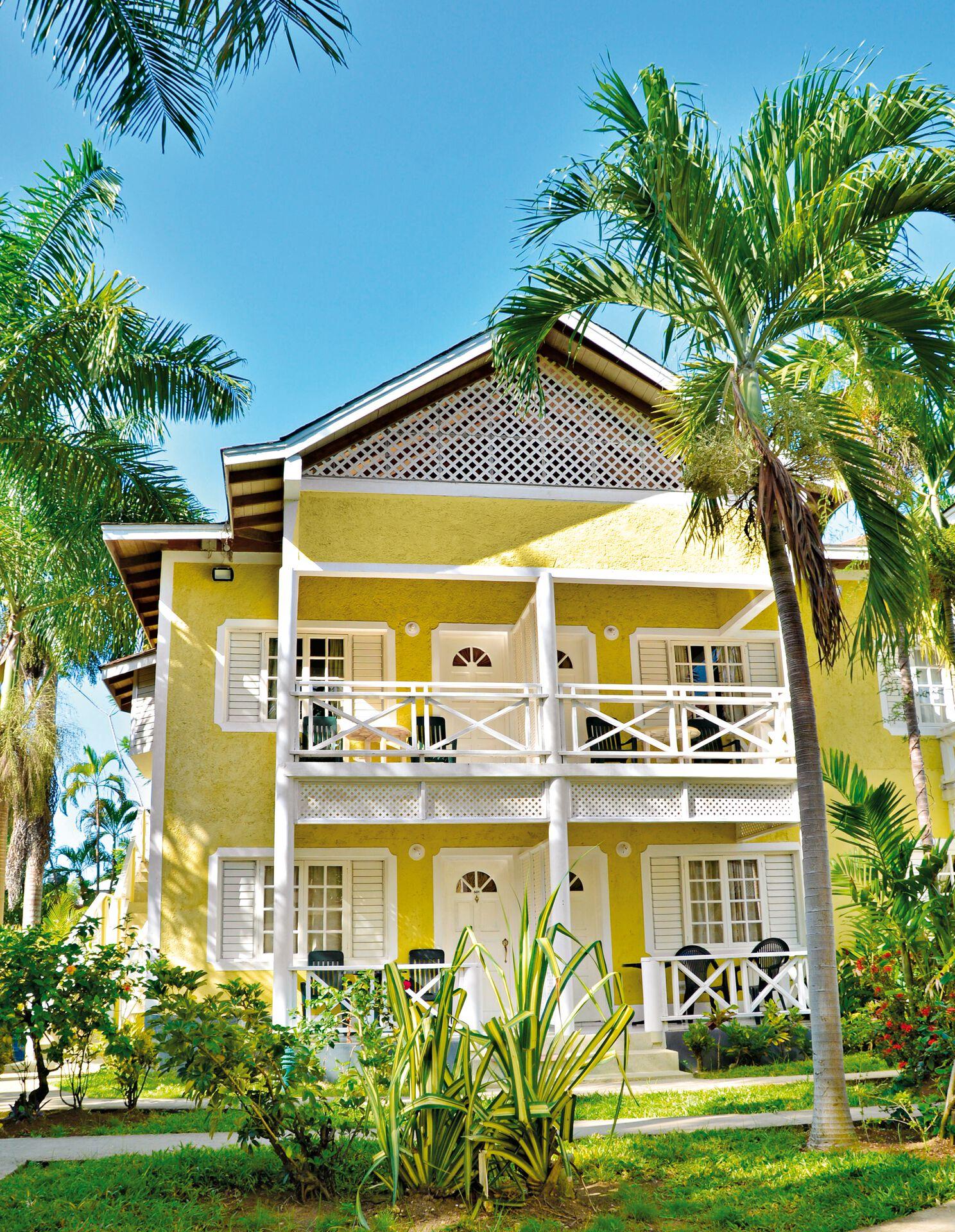Séjour Jamaïque - Merril's Beach Resort - 3*
