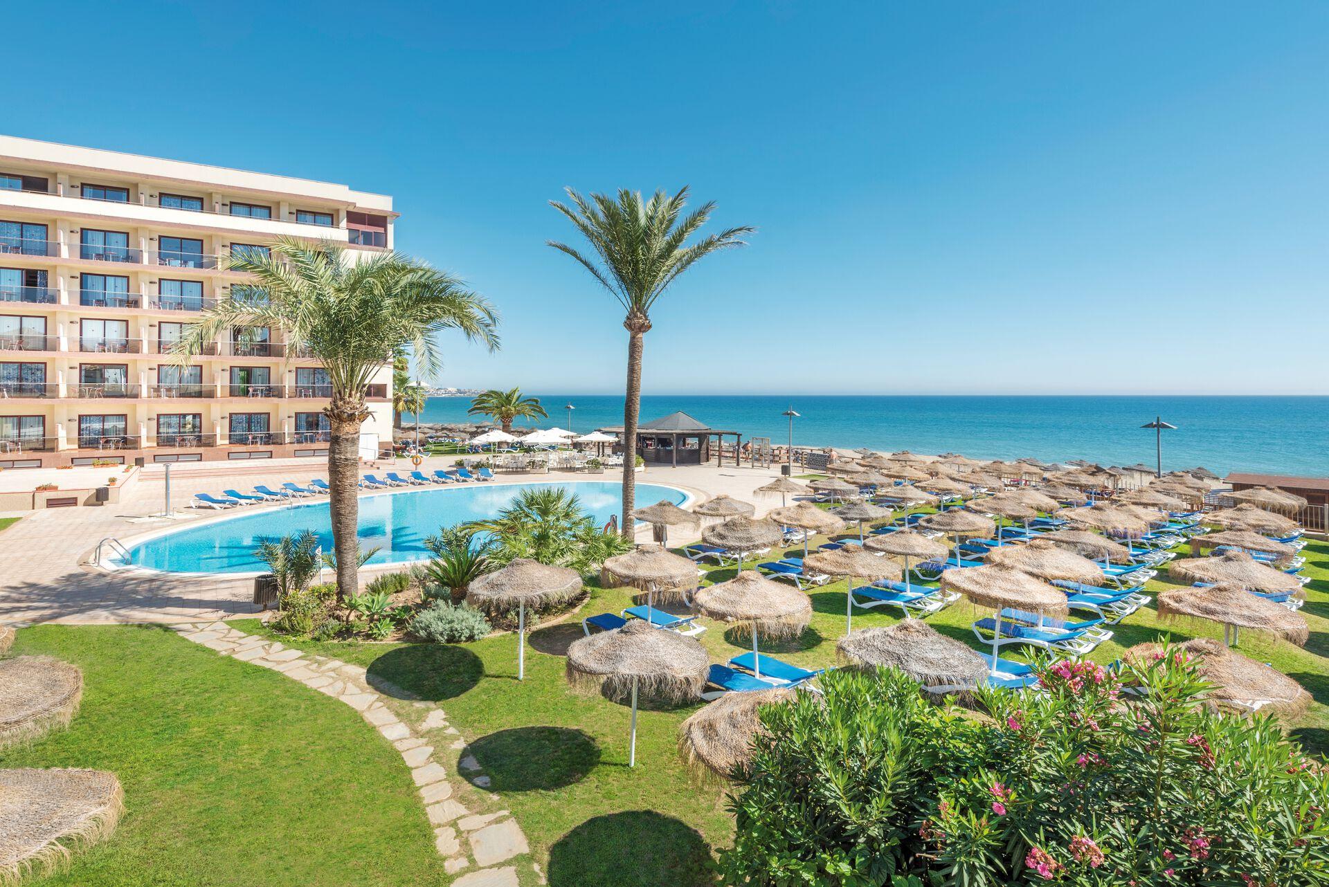 Vik Gran Hotel Costa del Sol 9*, Malaga, Andalousie, Espagne avec
