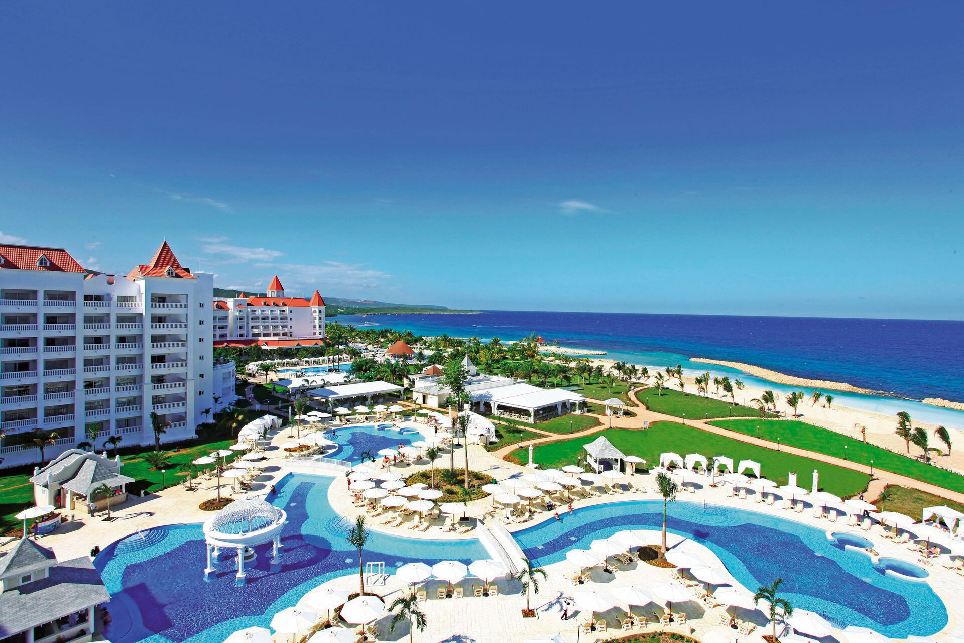 Bahia Principe Luxury Runaway Bay (- Adult Only) - 5*